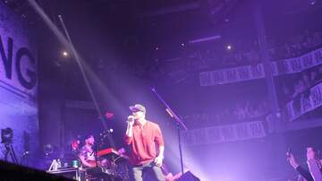 Concert Photos - Brett Young @ Rams Head Live 02/09