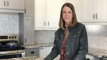 Photos - Sally takes over Stuart's CL Kitchens Bath & Closets!
