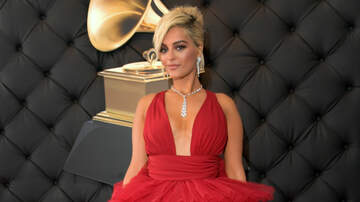 iHeartRadio Spotlight - Bebe Rexha Stuns In Monsoori Dress At 2019 Grammys: See The Look