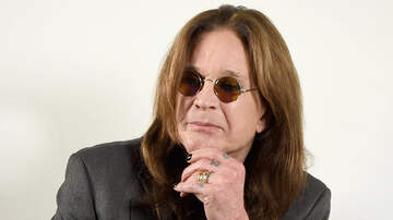 Rock News - Ozzy Osbourne's Condition Improving After Pneumonia Scare