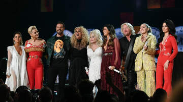 Headlines - Dolly Parton Honored At 2019 Grammys By Miley Cyrus, Little Big Town & More