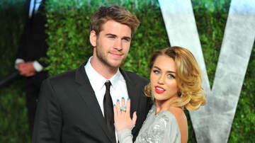 iHeartRadio Spotlight - Liam Hemsworth Skips 2019 Grammys Due to Hospitalization