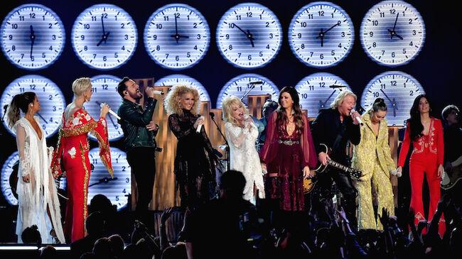Grammys 2019