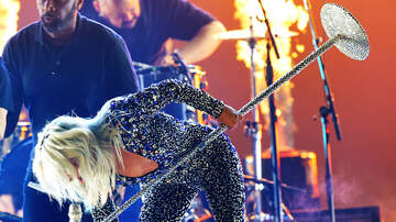 iHeartRadio Spotlight - Lady Gaga Channels Her Inner Rockstar for Shallow Grammys Performance