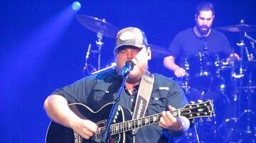 Frankie D - Luke Combs goes acoustic on his current single Beautiful Crazy!