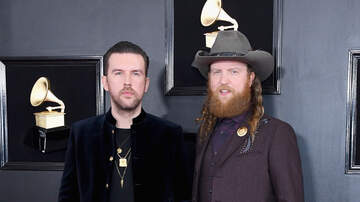 Ridder, Scott and Shannen - Here's How Your Favorite Country Artists Dressed for the GRAMMYs