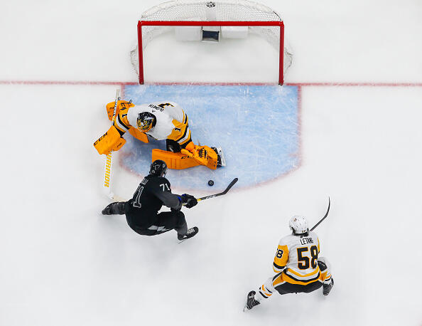 Once a strength, the Pens PP may cost them a trip to the playoffs