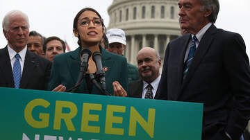 Armstrong and Getty - The Green New Deal:  Normalizing Socialism.  Lanhee Chen talks to A&G
