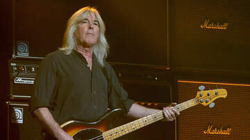 Maria Milito - Cliff Williams May Also Be Back in AC/DC