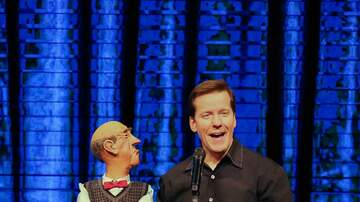 Photos - PHOTOS: Jeff Dunham at Verizon Arena