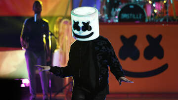 Trending - Fortnite's Live In-Game Marshmello Concert Was A Massive Success