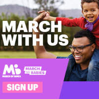 March for Babies-Lima, OH