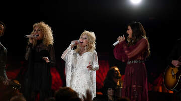 Shanna -  7 GRAMMY Performances That Will Have You Screaming GIRL POWER!