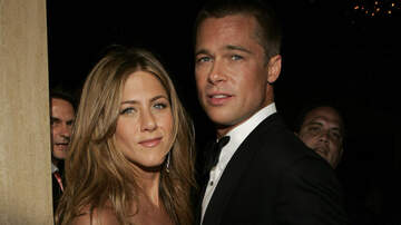 Entertainment News - Brad Pitt Attended Jennifer Aniston's B-Day Party For The Sweetest Reason