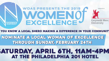 Women of Excellence - Do You Know a Local Woman of Excellence? Nominate Her Here!