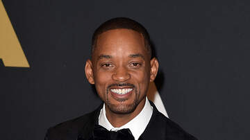Shannon's Dirty on the :30 - New Live-Action Aladdin Trailer With Will Smith as Genie!