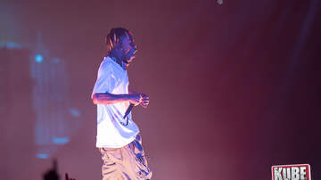 Photos - Travis Scott: ASTROWORLD Wish You Were Here Tour at Tacoma Dome