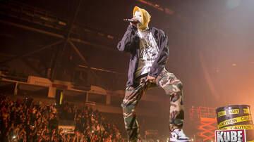 Photos - A$AP Rocky accesso ShoWare Center
