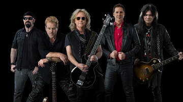 None - Night Ranger at Tulalip Resort Casino