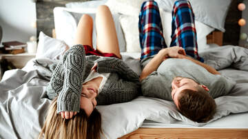Chelsey - Top 10 Signs You're Comfortable in Your Relationship
