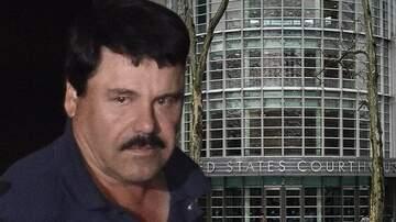 John Elliott - EL CHAPO Cops Prepped for Verdict WITH ACTIVE SHOOTER DRILL