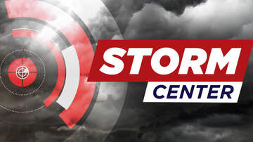 Storm Center - Complex Multi-Day Storm Headed To New England