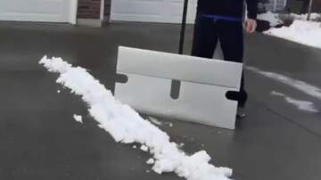 Hitman - Tony Montana Snow Shovel