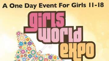 None - Girls World Expo 4/14/19 at MSMC