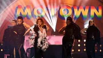 ya girl Cheron - Jennifer Lopez's tribute is Motown approved!
