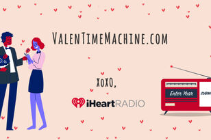 Here's The Valentine's Day Playlist Creator You've Been Waiting For