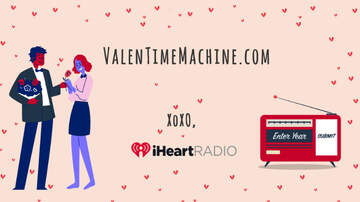 Entertainment News - Here's The Valentine's Day Playlist Creator You've Been Waiting For