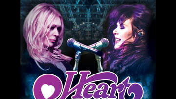 None - Heart with Sheryl Crow at the Xfinity Theatre!