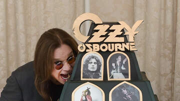 The KFAN Bits Page - Ozzy Osbourne rushed to intensive care amid 'grave health concerns