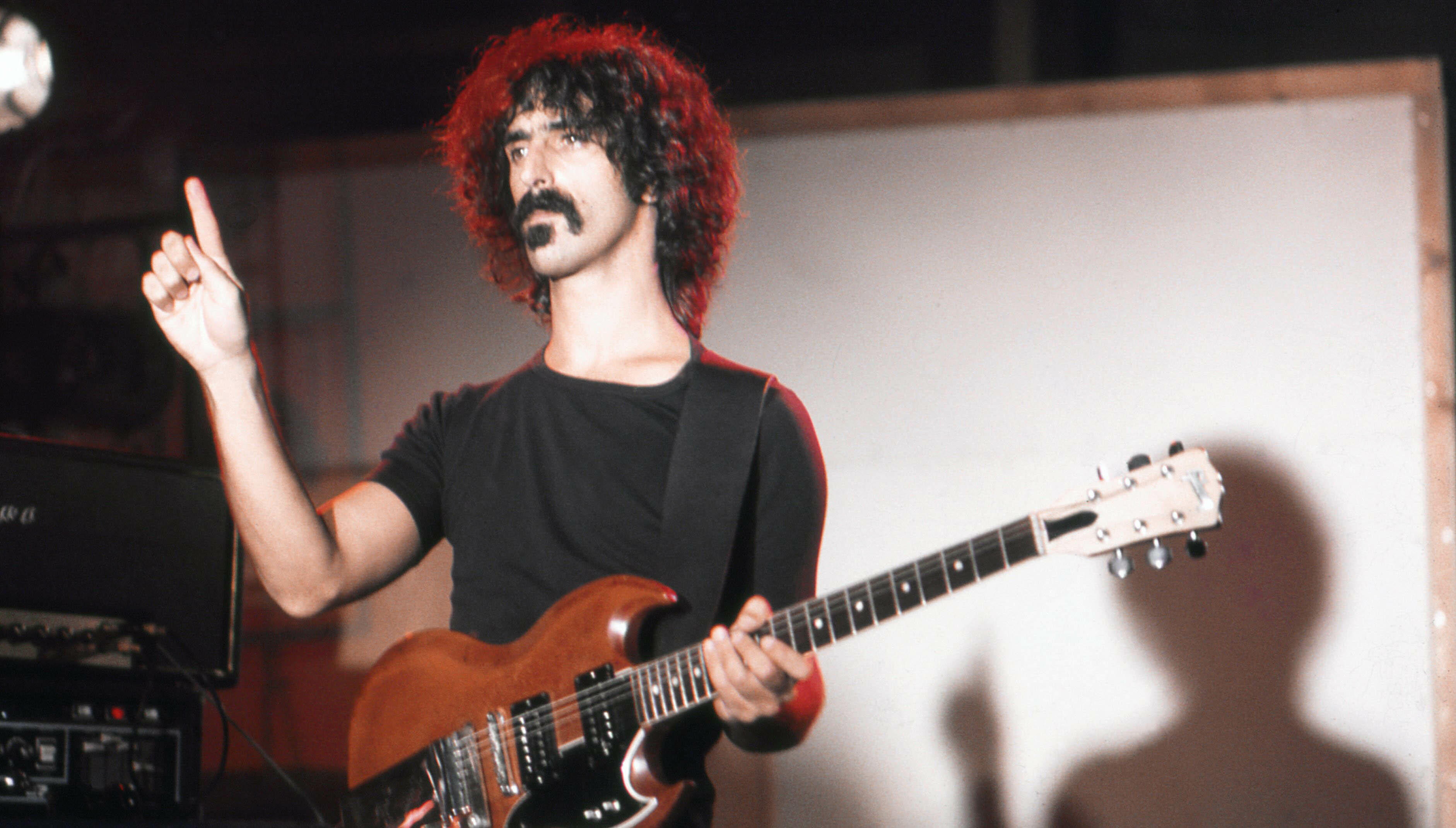 Frank Zappa Hologram to Perform New Music, Tour Announced