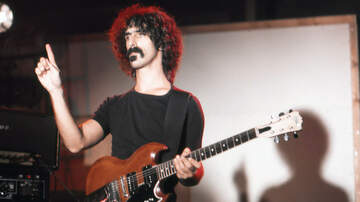 Ken Dashow - Frank Zappa Hologram to Perform New Music, Tour Announced