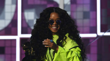 BIGVON - Congratulations Pour In For Bay Areas Very Own H.E.R. On Grammy Win!