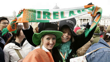 None - St. Patrick's Day Parades 2019