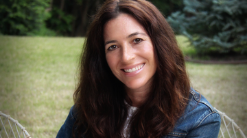 Dr. Wendy Walsh - Author Amy Stanton Wants Women to Embrace Femininity!
