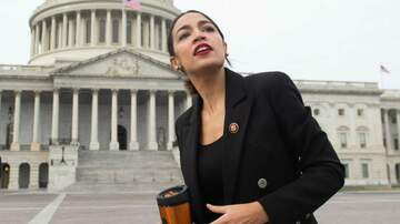 Justice & Drew - Students Love AOC's Green New Deal, Till They Hear About Its Goals