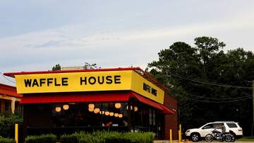 Zac -  Waffle House Offering Romantic Valentine's Day Date Night!!