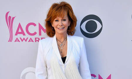 CMT Cody Alan - Reba McEntire Announces New Album, 'Stronger Than The Truth'