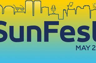 SunFest Announces 2019 Lineup