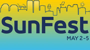 Contest Rules - SunFest Text To Win Sweepstakes