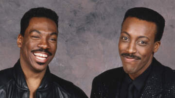 Entertainment News - Paramount Announces 'Coming To America 2' Release Date