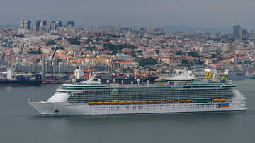 Jonathan - Get Paid To Travel The World On a Cruise Ship