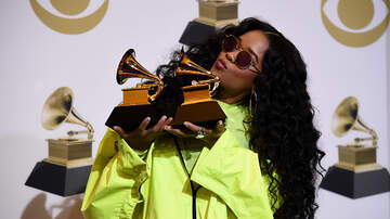 Mimi Brown - The Grammy's were a Must-See! Check out some of my favorite moment's here!