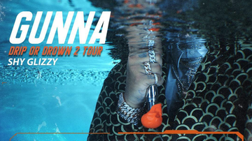 None - GUNNA - DRIP OR DROWN 2 TOUR at Showbox SoDo