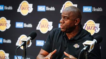 Lunchtime with Roggin and Rodney - Dan Woike Joins To Discuss The Lakers Being Investigated For Tampering