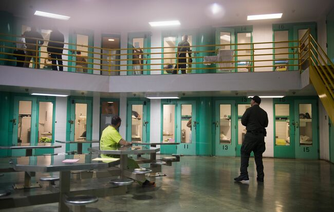 L.A. County Board Is Poised for Big Decisions on the Future of County Jails
