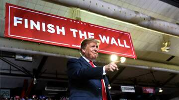 The Joe Pags Show - President Trump holds rally in El Paso, Texas